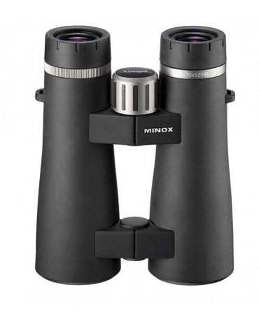Minox Fernglas BL 10x52 HD mit Komfort-Brücke
