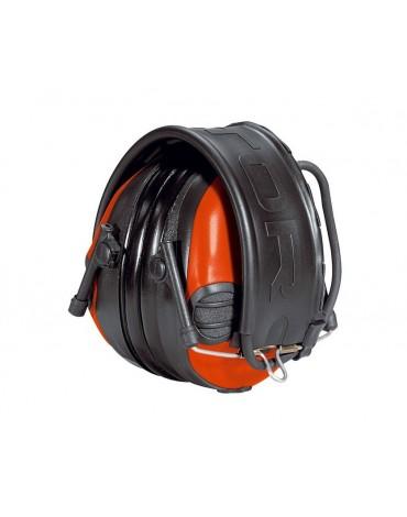 Gehörschutz SportTac grün/orange Peltor 3M