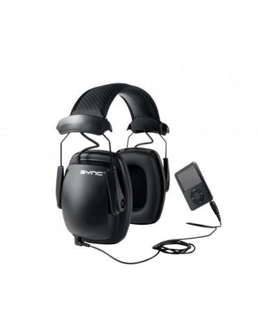 Gehörschutz SYNC SNR 31